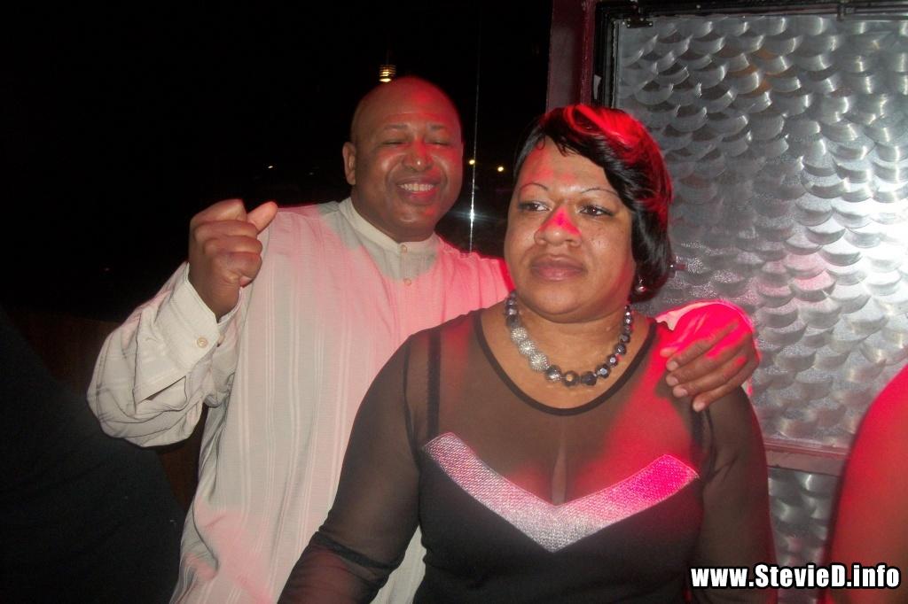 Bouncemass DJ Born U & Sheila