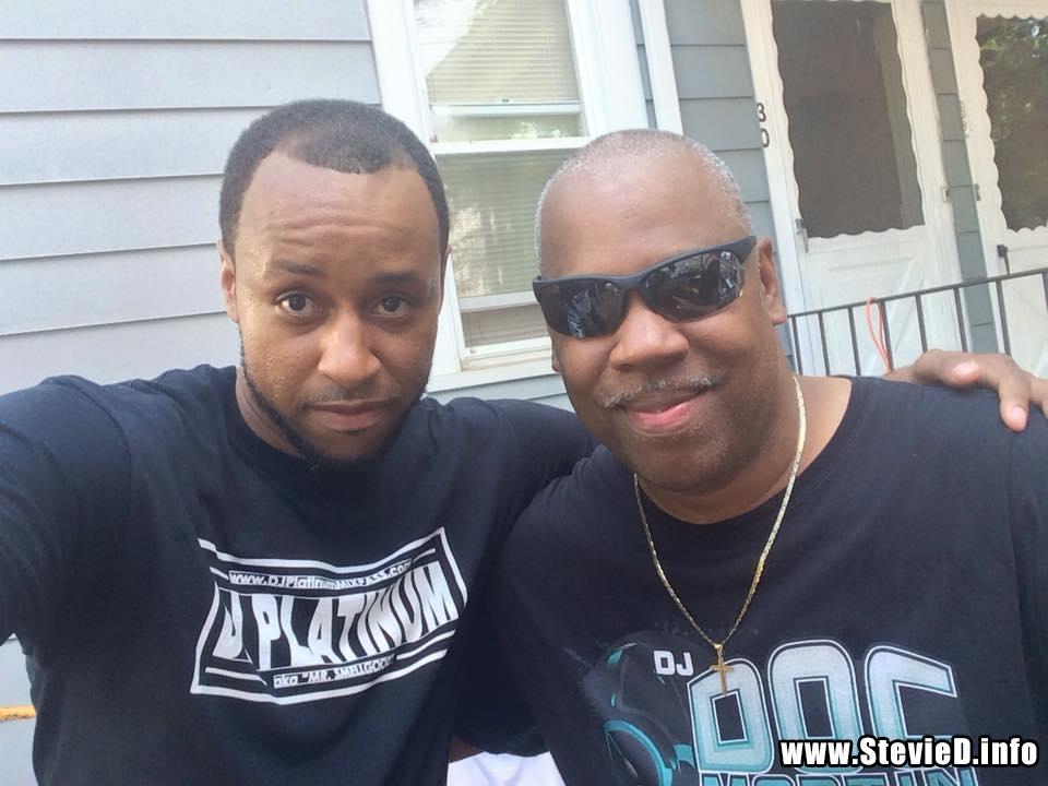 DJ Platinum & DJ Doc Martin