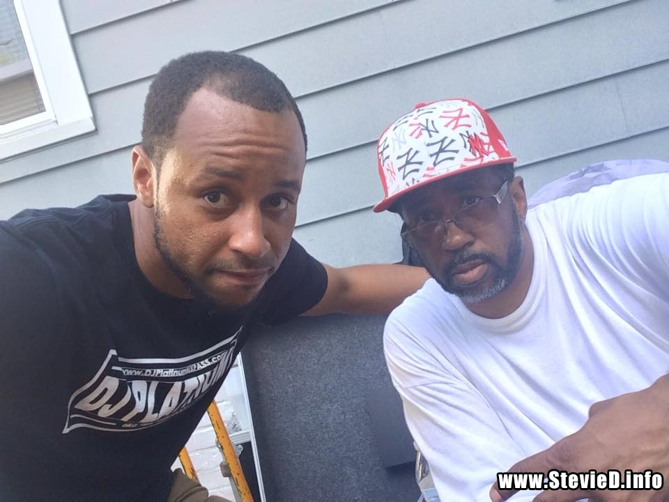 DJ Platinum & DJ Latif